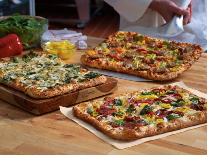 Domino's Pizza: 7208 Market St, Wilmington, NC
