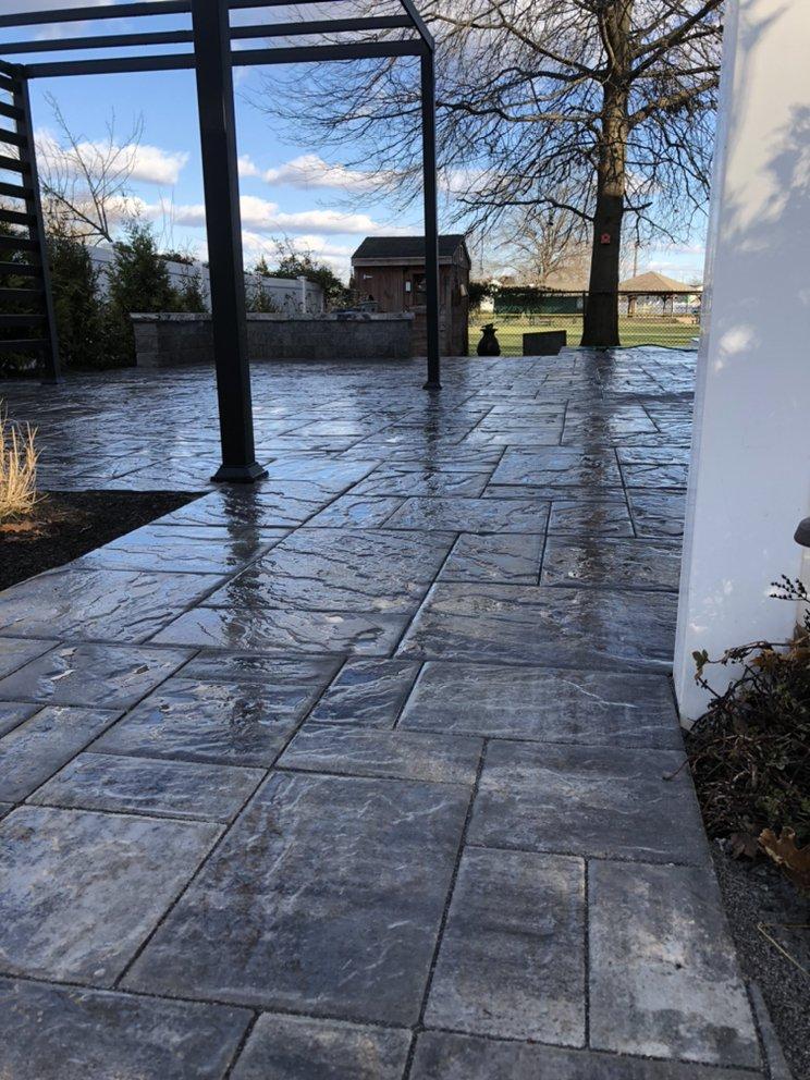 White Oak Landscaping & Construction: Bound Brook, NJ