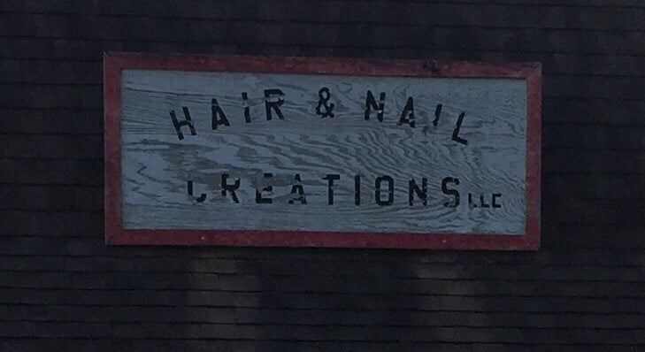 Hair & Nail Creations: 453 White Horse Pike, Absecon, NJ