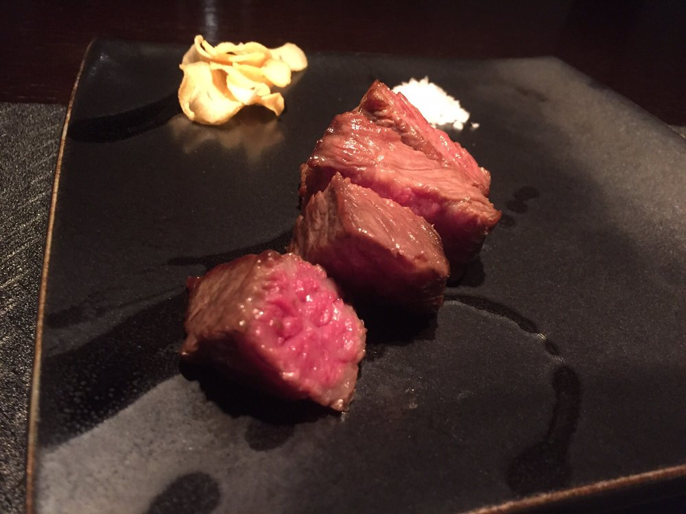 The Beef Club Nishiazabu