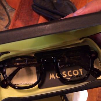 ba924ed2c532 MOSCOT - Orchard St - 52 Photos & 101 Reviews - Optometrists - 108 ...