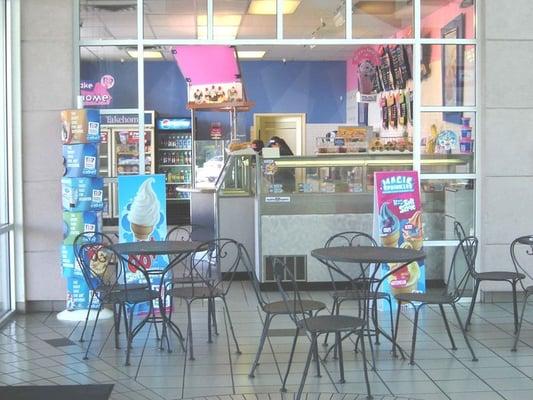 Baskin Robbins Ice Cream 135 Lakewood Mall Lodi, CA Ice Cream ...