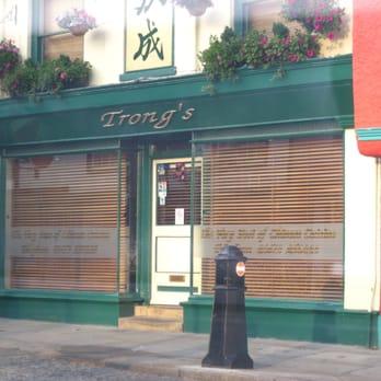 Chinese Restaurants In Ipswich Suffolk