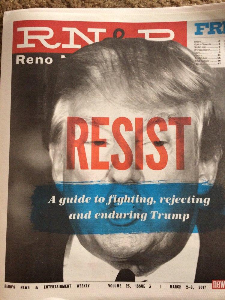 Reno News & Review