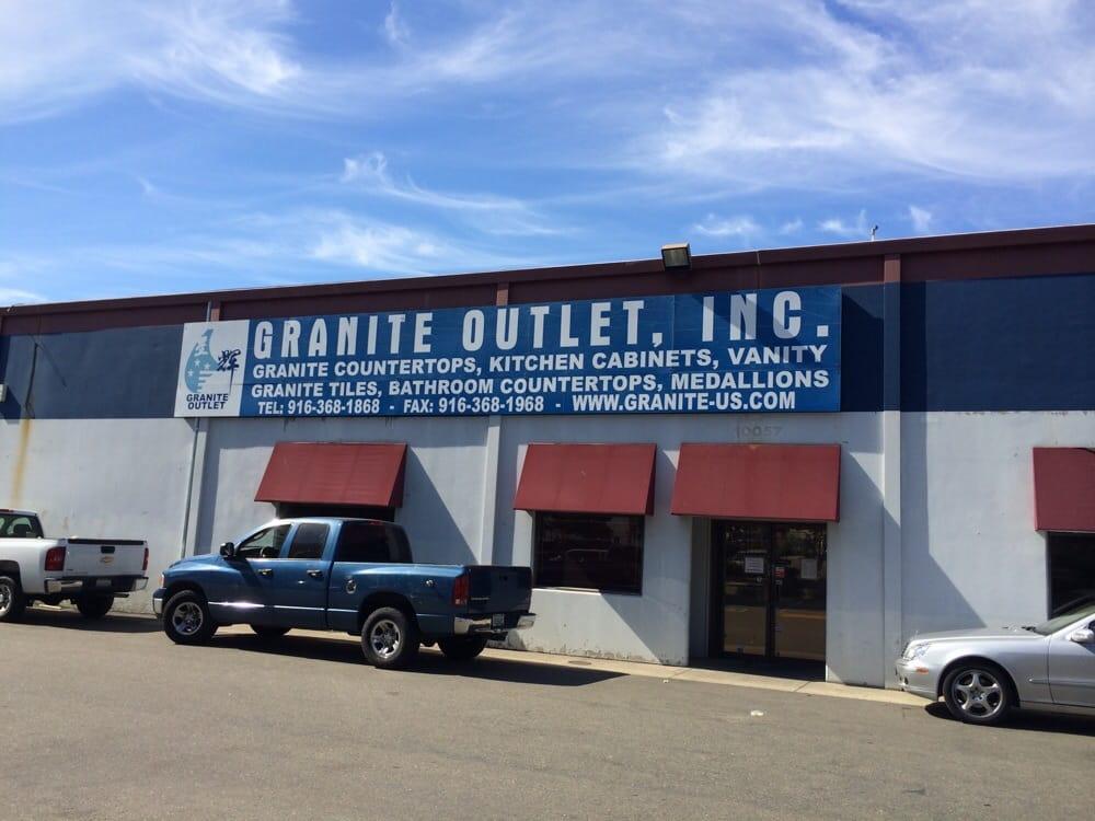 Granite Outlet 11 Photos Amp 41 Reviews Building
