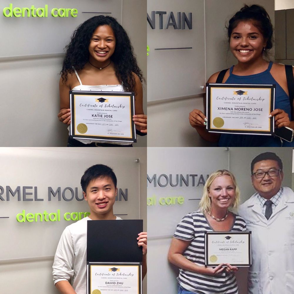 Carmel Mountain Dental Care