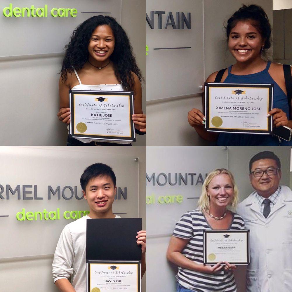 Carmel Mountain Dental Care: 9310 Carmel Mountain Rd, San Diego, CA