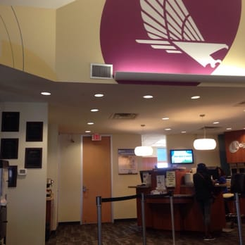 Photo Of Neighborhood Credit Union Arlington Tx United States Lobby