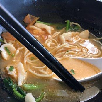 Asian noodle house los angeles