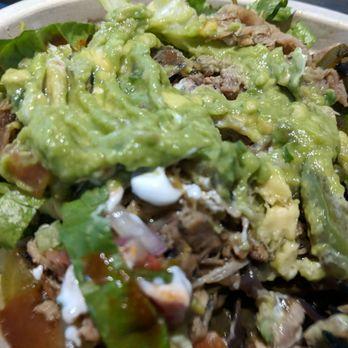 Chipotle Mexican Grill - Tempe, AZ - yelp.com