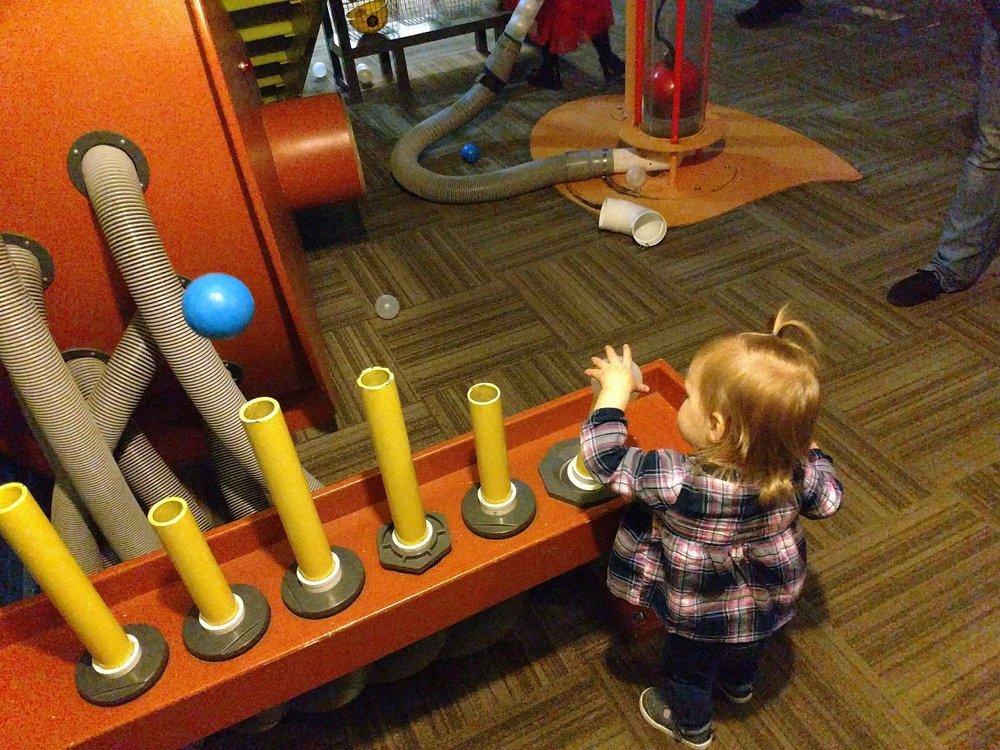 Social Spots from Children's Museum of Evansville