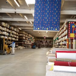 Photo Of Carpet Manufacturers Warehouse Los Angeles Ca United States So Many