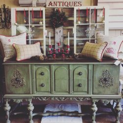 Superbe Photo Of Fontana Designs   Crofton, MD, United States. Antique Furniture  And Holiday