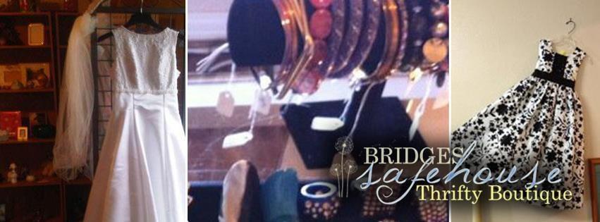 Bridges Thrifty Boutique: 220 W Belt Line Rd, Cedar Hill, TX