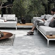 Gentil Metro OwLee Fire Photo Of The Patio Collection   Northridge, CA, United  States.