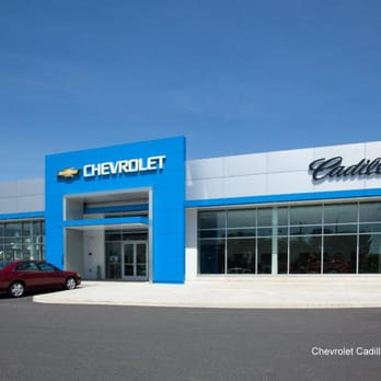 Photos For Faulkner Chevrolet Bethlehem Yelp