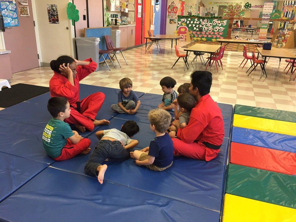 Core Martial Arts After School Program   3459 Mcmanus Ave, Culver City, CA, 90232   +1 (323) 400-2456