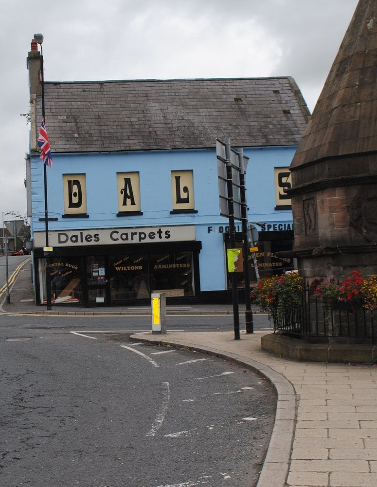 dales carpets home decor 2a castle place newtownards