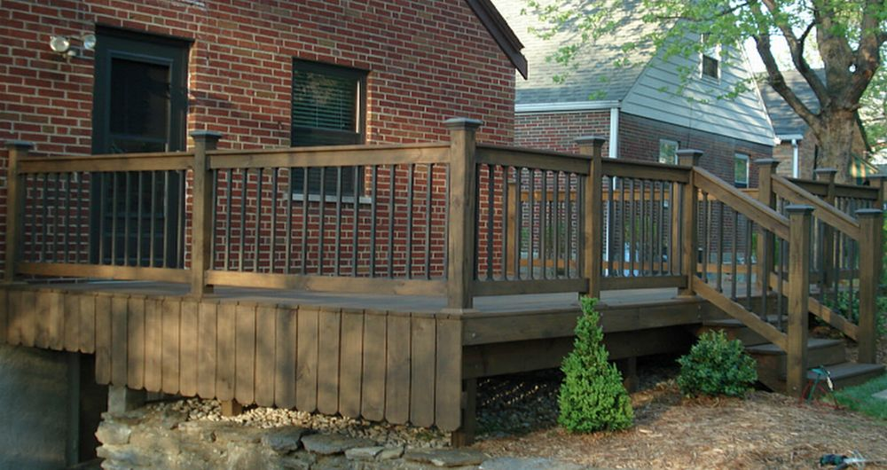 Tri-State Deck Cleaning: 8045 Alexandria Pike, Alexandria, KY