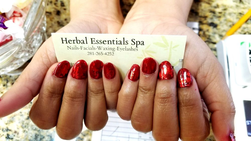 Herbal Essentials Nails Spa - 198 Photos & 62 Reviews - Skin Care ...