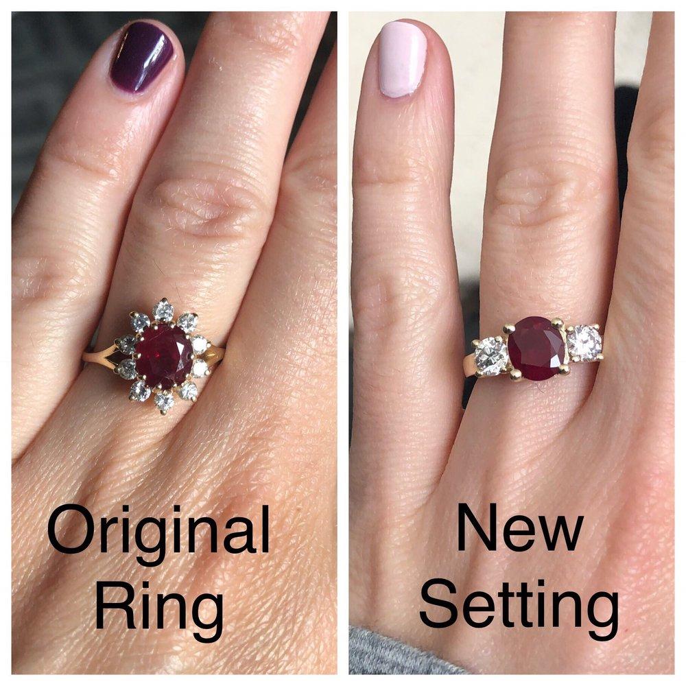Gennaro Jewelers - 62 Photos & 105 Reviews - Jewelry - 410