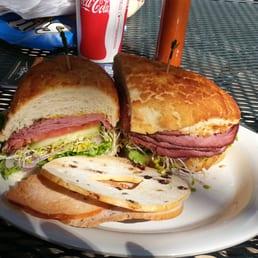Bagel Street Cafe Danville Ca