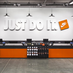 best website 7ada0 ad011 Photo of Nike Factory Store - Rosemont, IL, United States