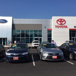 Photo Of Bill Dube Ford Toyota Dover Nh United States Our New