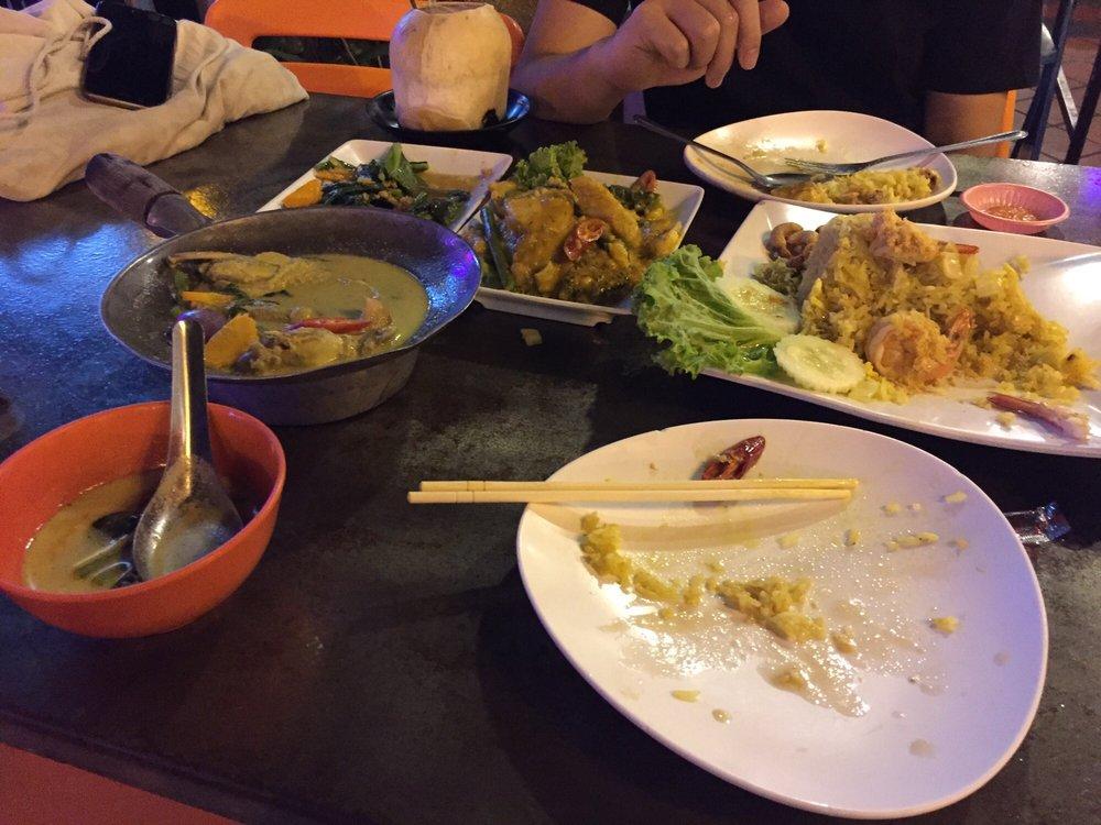 Tom Yum Kungfu Singapore