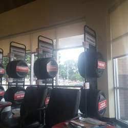 Photo Of Kauffman Tire   Hiram, GA, United States. Relaxing U0026 Waiting For