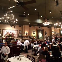 Photo Of Carmine S Italian Restaurant Times Square New York Ny United States