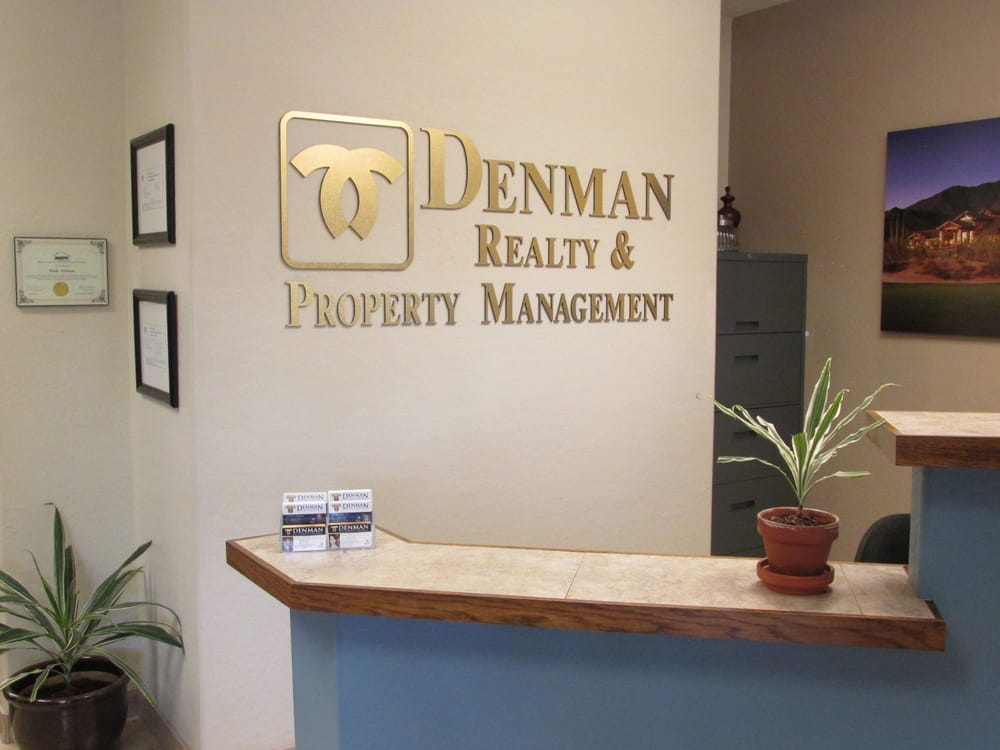 Denman Realty & Property Management