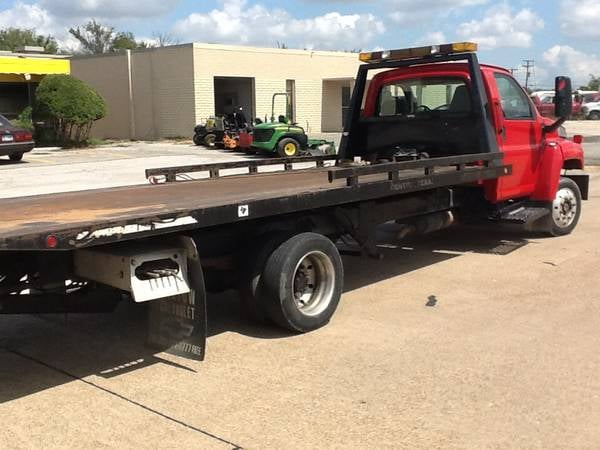 Towing business in Tustin, CA
