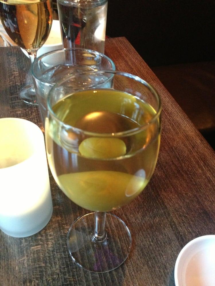 Honey plum wine yelp for Ajisai japanese cuisine