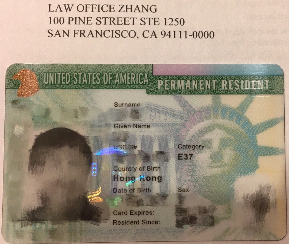 eb3 green card approval