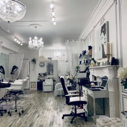 Maison Blanc Luxury Salon - 10 Fotos - Friseur - 4429 Wallingford ...