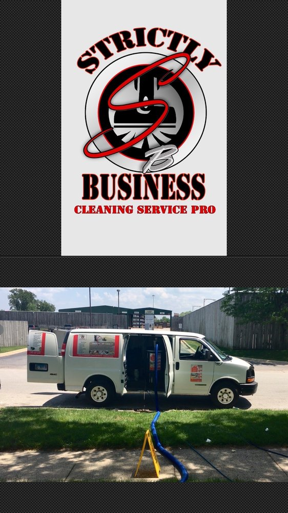 Strictly Business Cleaning Service: Dolton, IL