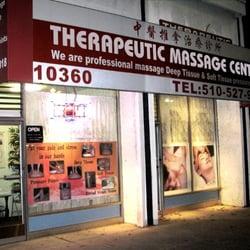 el cerrito massage