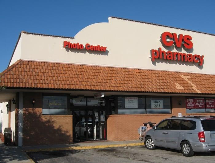 CVS Pharmacy: 3765 Ulmerton Rd, Clearwater, FL
