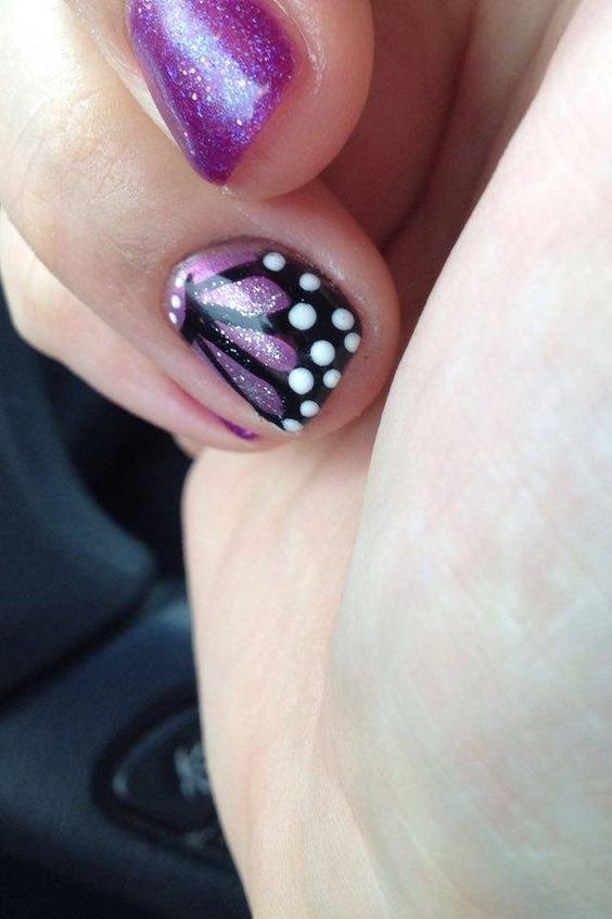 Red Polish Nails Lenexa Ks- HireAbility