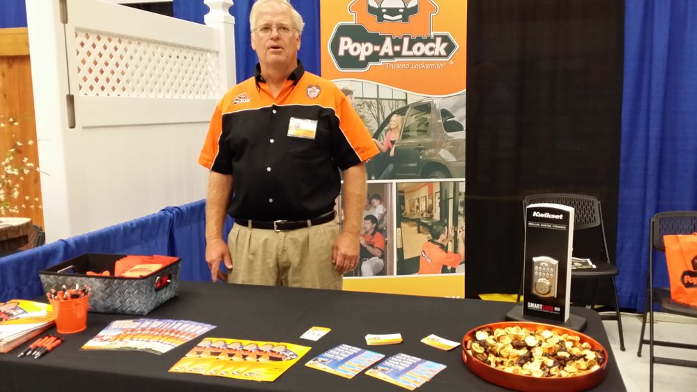 Pop A Lock Victoria: 308 E Juan Linn St, Victoria, TX