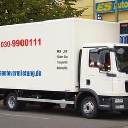 Modelle Berlin