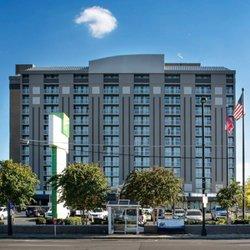 Photo Of Holiday Inn Nashville Vanderbilt Tn United States