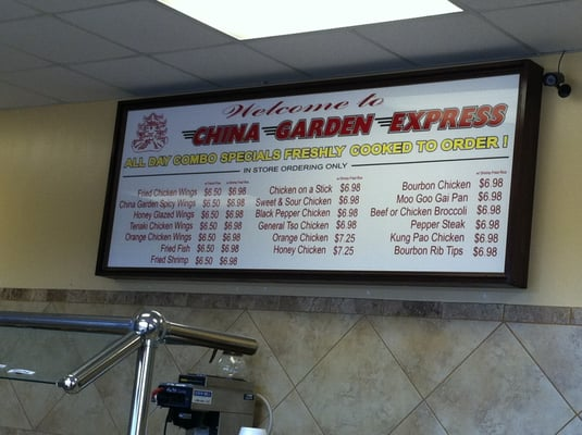China Garden Express Kinamat 10000 Factory Shop Blvd Gulfport Ms Usa