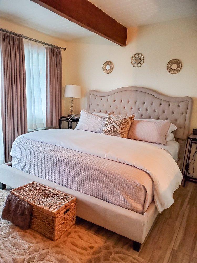 Seafoam Lodge: 6751 N Hwy 1, Little River, CA