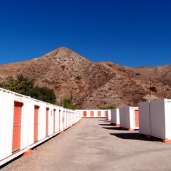 Photo Of A 1 Sierra Storage   Santa Clarita, CA, United States.