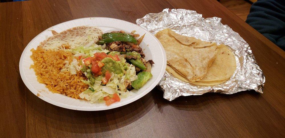 Main Street Tacos: 10560 Main St, Hayward, WI