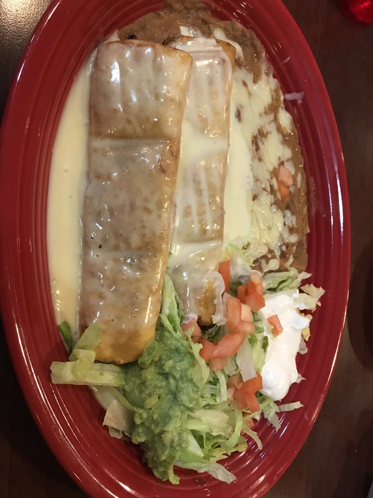 El Morral Mexican Restaurant: 2519 Albany St, Beech Grove, IN