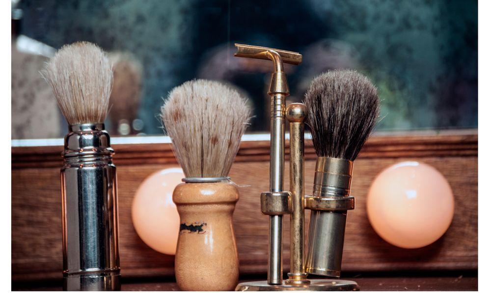 Shave & Cut Barbershop: 11715 Rainwood Dr, Little Rock, AR