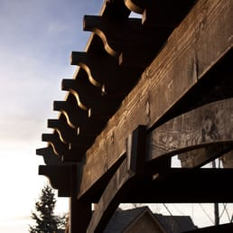 photo of western timber frame lehi ut united states